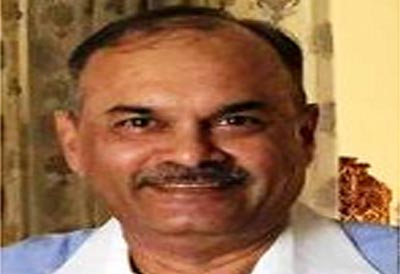 AIR MARSHAL RK JOLLY (RETD)
